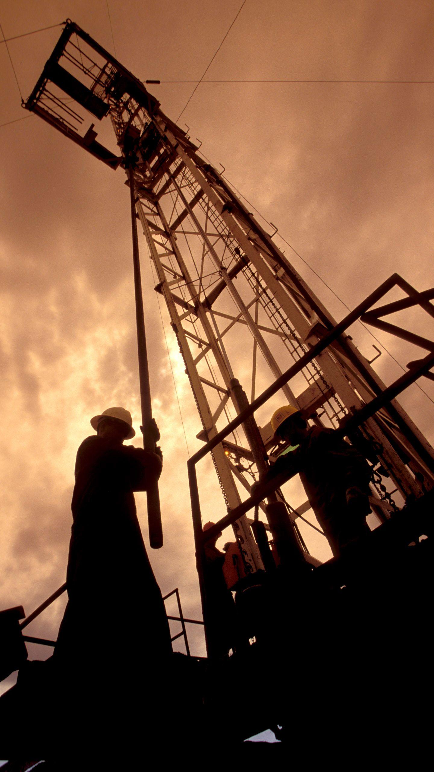 Vitol, the king of oil in Kazakhstan